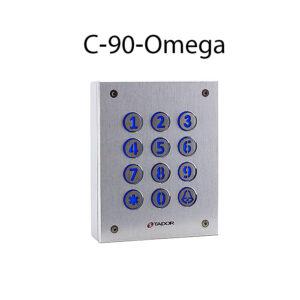 C 90 Omega