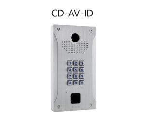 CD AV ID
