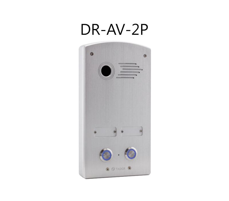 DR AV 2P