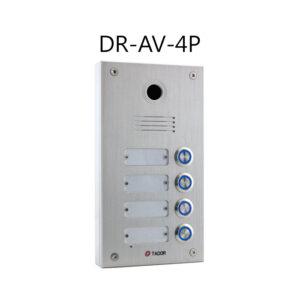 DR AV 4P