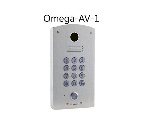 Omega AV 1