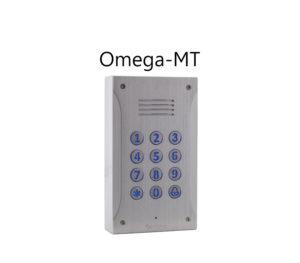 Omega MT